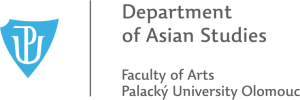 Department of Asian Studies logo