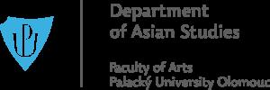 Department of Asian Studies logo